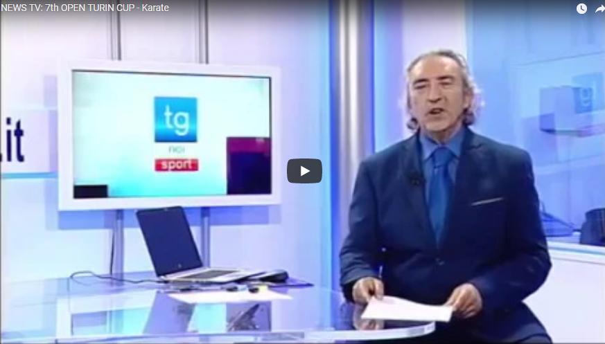 NEWS TV: SETTORE GIOVANILE FOLGORE ALLA TURIN CUP