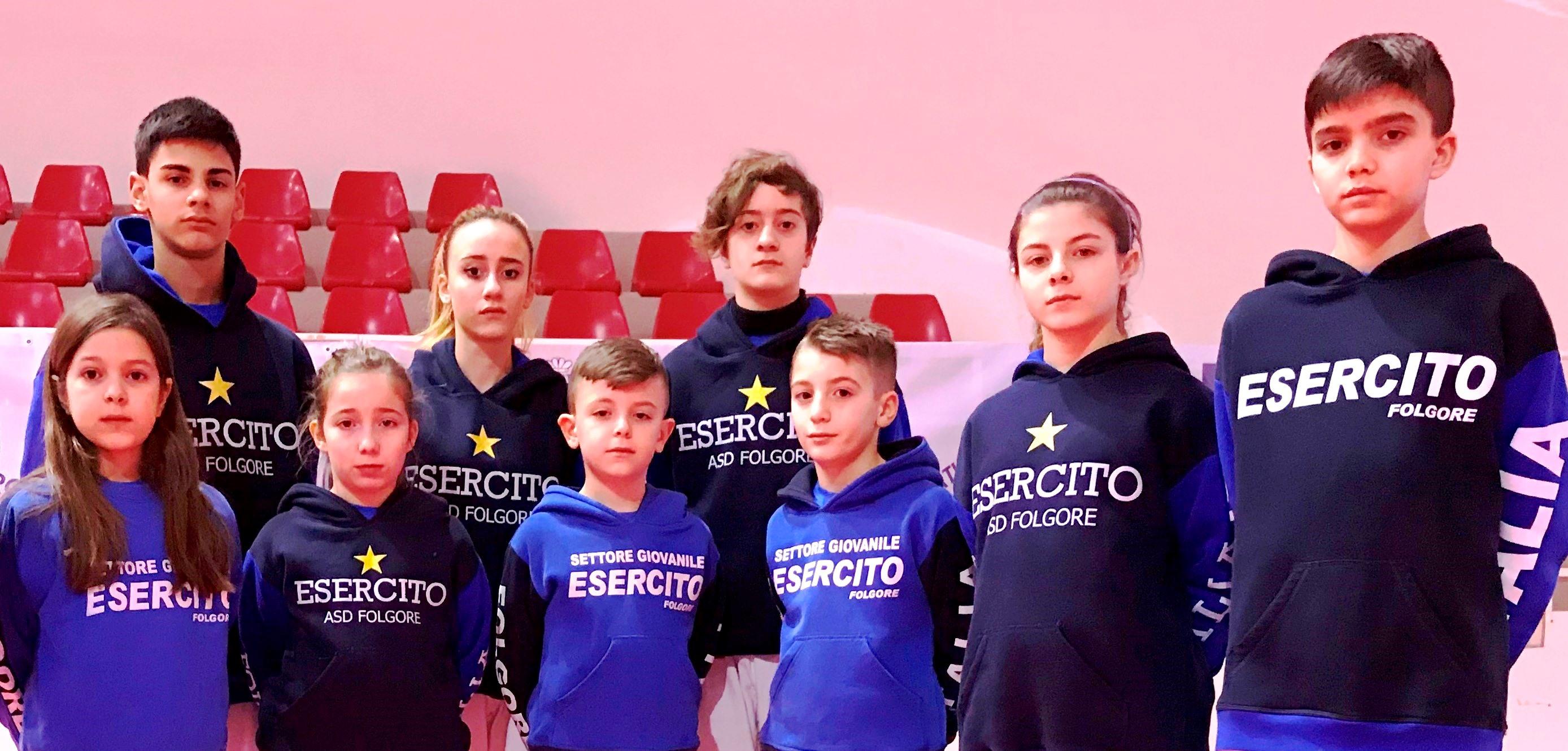 17° SEMINARIO DI KARATE – CESENATICO 2018
